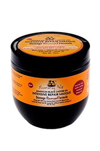Sunny Isle Jamaican Black Castor Oil Intensive Repair Masque