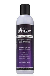 The Mane Choice Easy On The Curls Detangling Hydration Conditioner