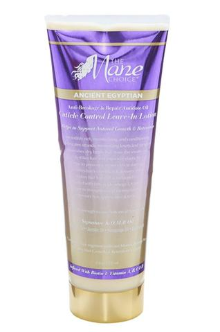 The Mane Choice Ancient Egyptian Anti-Breakage & Repair Antidote Cuticle Control Leave-In Lotion