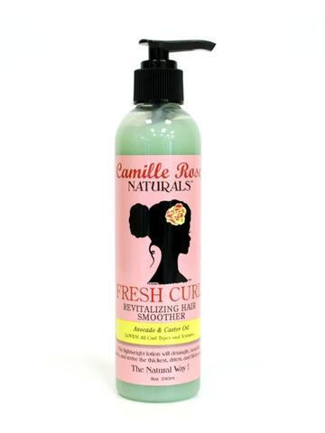 Camille Rose Naturals Fresh Curls Revitalizing Hair Smoother