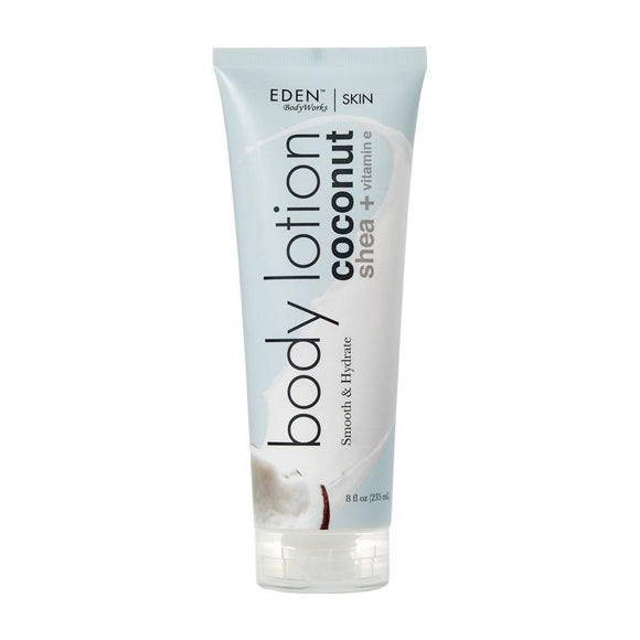Eden Bodyworks Shea and Coconut Body Lotion