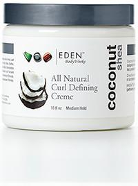 EDEN BodyWorks Coconut Shea Curling Defining Cream