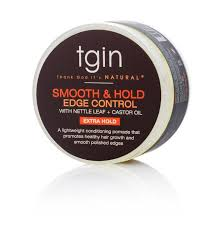 Tgin Smooth & Hold Edge Control