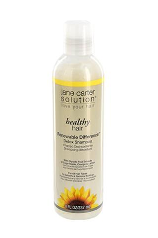 Jane Carter Solution Healthy Hair Detox Shampoo