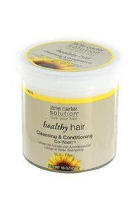 Jane Carter Solution Healthy Hair Cleansing and Conditioning Co-wash