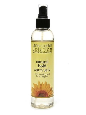 Jane Carter Solution Natural Hold Spray Gel