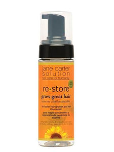 Jane Carter Solution Restore Grow Great Hair