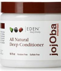 EDEN BodyWorks Jojoba Manoi Deep Conditioner