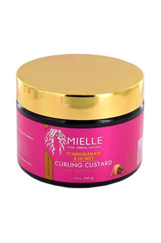 Mielle Organics Pomegranate and Honey Curling Custard