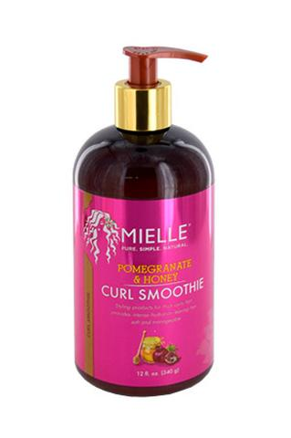 Mielle Organics Pomegranate and Honey Curl Smoothie