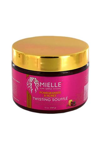 Mielle Organics Pomegranate and Honey Twisting Souffle