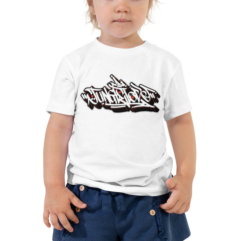 Next Gen Junglist Toddler Tee