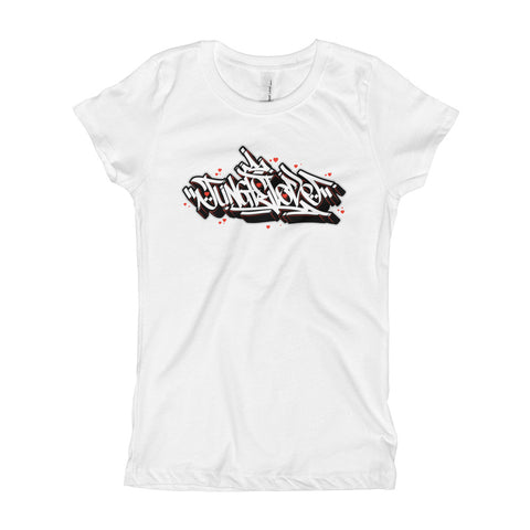 Lil Junglette MEA7 Hand Style  T-Shirt