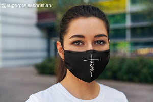 Christian Face Mask