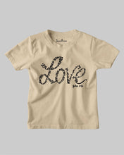 Love John 3:16 Bible Verse Scripture Christian Kids T shirt