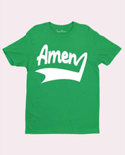 Amen Answer to Prayer in Jesus Christian T shirt