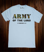 Army of The Lord T Shirt