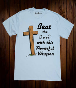 Beat The Devil T-shirt
