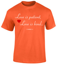 Love Is Kind T Shirt