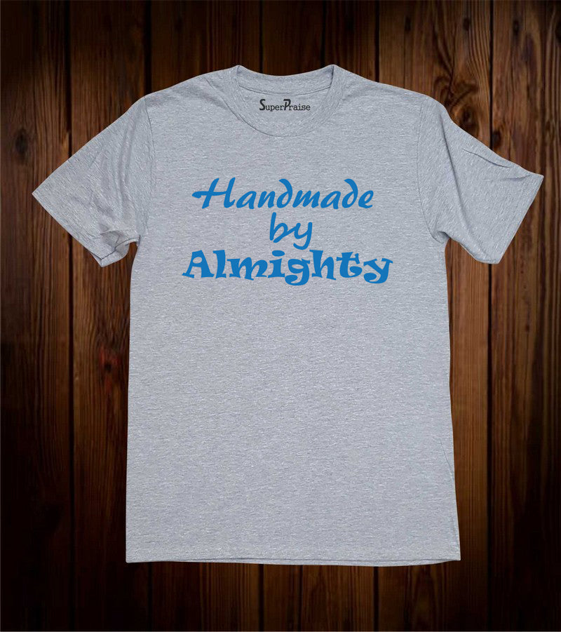 Homemade By Almighty T-shirt
