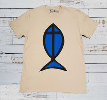 Jesus Shirts Fish Sign Christian T Shirts