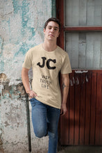 JC Way Truth Life Jesus Christ Christian T-shirt - Super Praise Christian