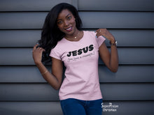Christian T Shirt Your Name Is Powerful