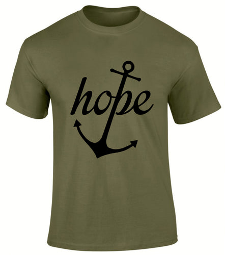 A New Hope T Shirt