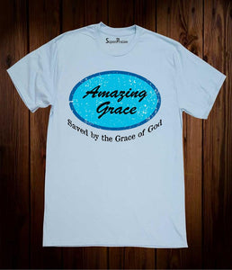 Amazing Grace T-Shirts