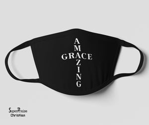 Christian Based Face Mask Covering Collection