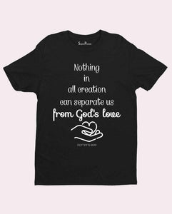 God Is Love T Shirt