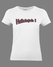 Hallelujah Women T Shirt