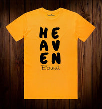 Heaven Bound Christian slogans for t shirts
