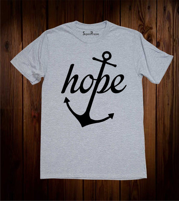 Hope Jesus T Shirt