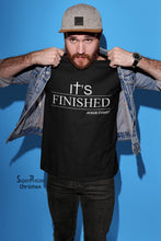 It's Finished Jesus saves No More Pains Christian T shirt - Super Praise Christian