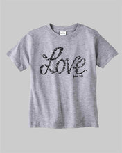 Love Kids T shirt