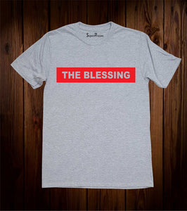 The Lord Blessing T Shirt May The Lord Bless you and keep you TShirt