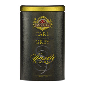 Earl Grey Caddy _ Ceylon Tea Store