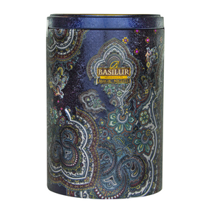 Basilur Magic Nights Tea Caddy, Ceylon Tea Store, Ceylon Tea