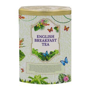 Halpe Luxury English Breakfast Loose Tea 100g | CeylonTea Store