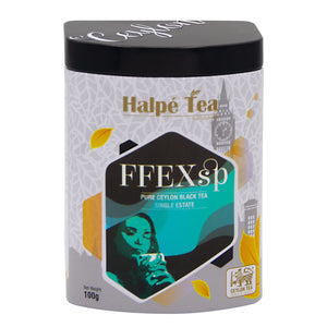 Halpe Extra Special Single Estate Leaf Tea FBOPF 100g | Ceylon Tea Store