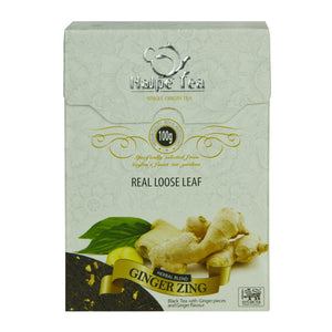 Halpé Ginger Tea 100g