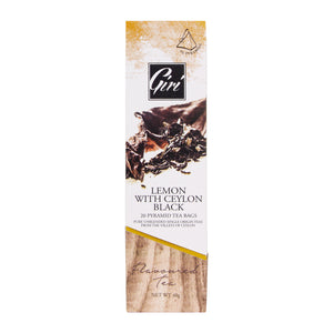 Giri Lemon with Ceylon Black | Ceylon Tea Store