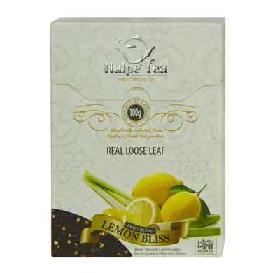 Halpé Lemon Tea