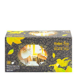 Halpe Pure Ceylon Black Tea 50 Teabags