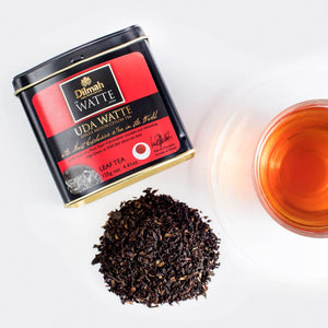 Dilmah Uda Watte Tea, 125g Loose Leaf Caddy | Ceylon Tea Store