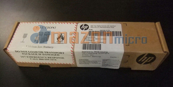 486296-001 GENUINE HP 6Cell Li-Ion 14.4VDC 2.55Ah 55Wh Primary Battery ** F/S **