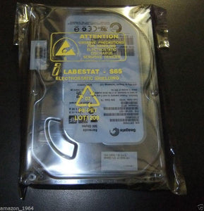 1BD142-021 - HP 500GB 7.2K RPM 3GBP/S 3.5IN SATA HARD DRIVE - NEW SEALED BULK