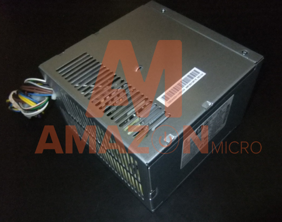 702306-002 HP 320W 100-240V 5.5A 12VDC 6-Pin Standard Efficiency Power Supply assembly