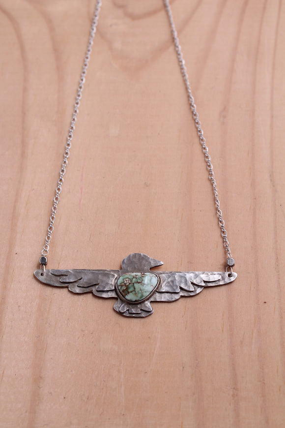 Thunderbird Necklace (SOLD)